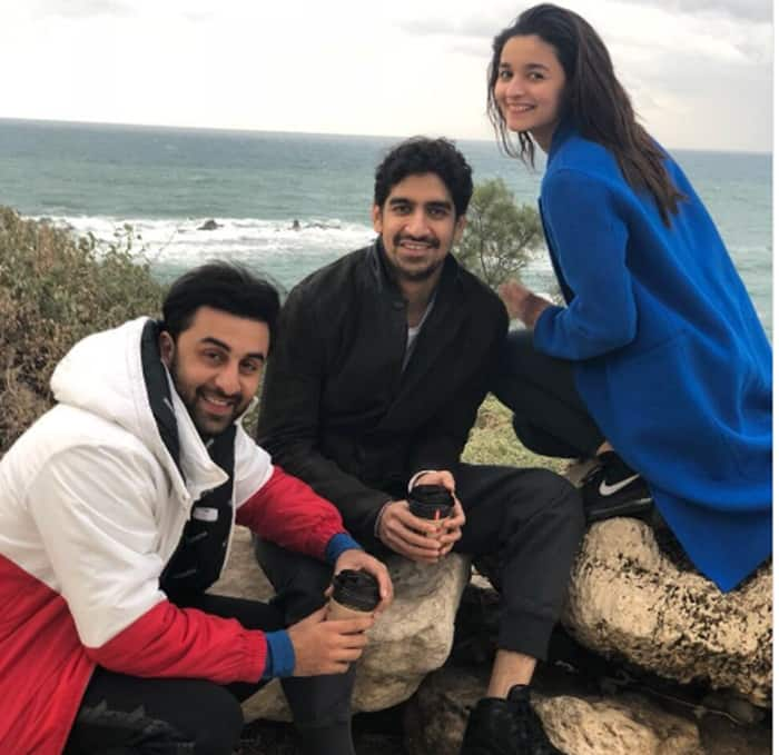 5 Things You Need To Know About Ranbir-Alia Starrer Brahmastra NOW