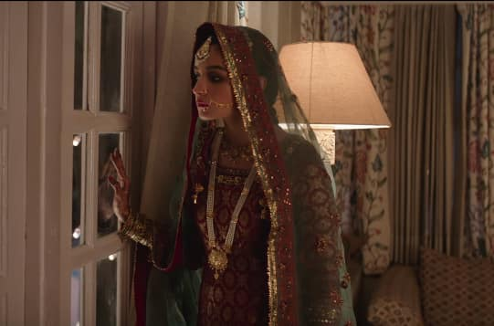Raazi song Dilbaro perfectly captures Alia Bhatt's emotional turmoil