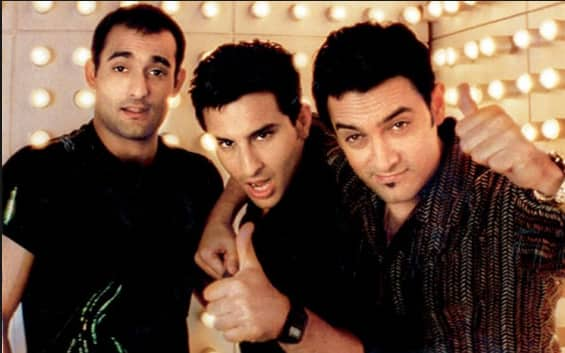 Coming of Age- Dil Chahta Hai -