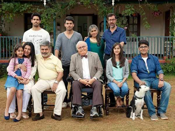 Kapoor and Sons -