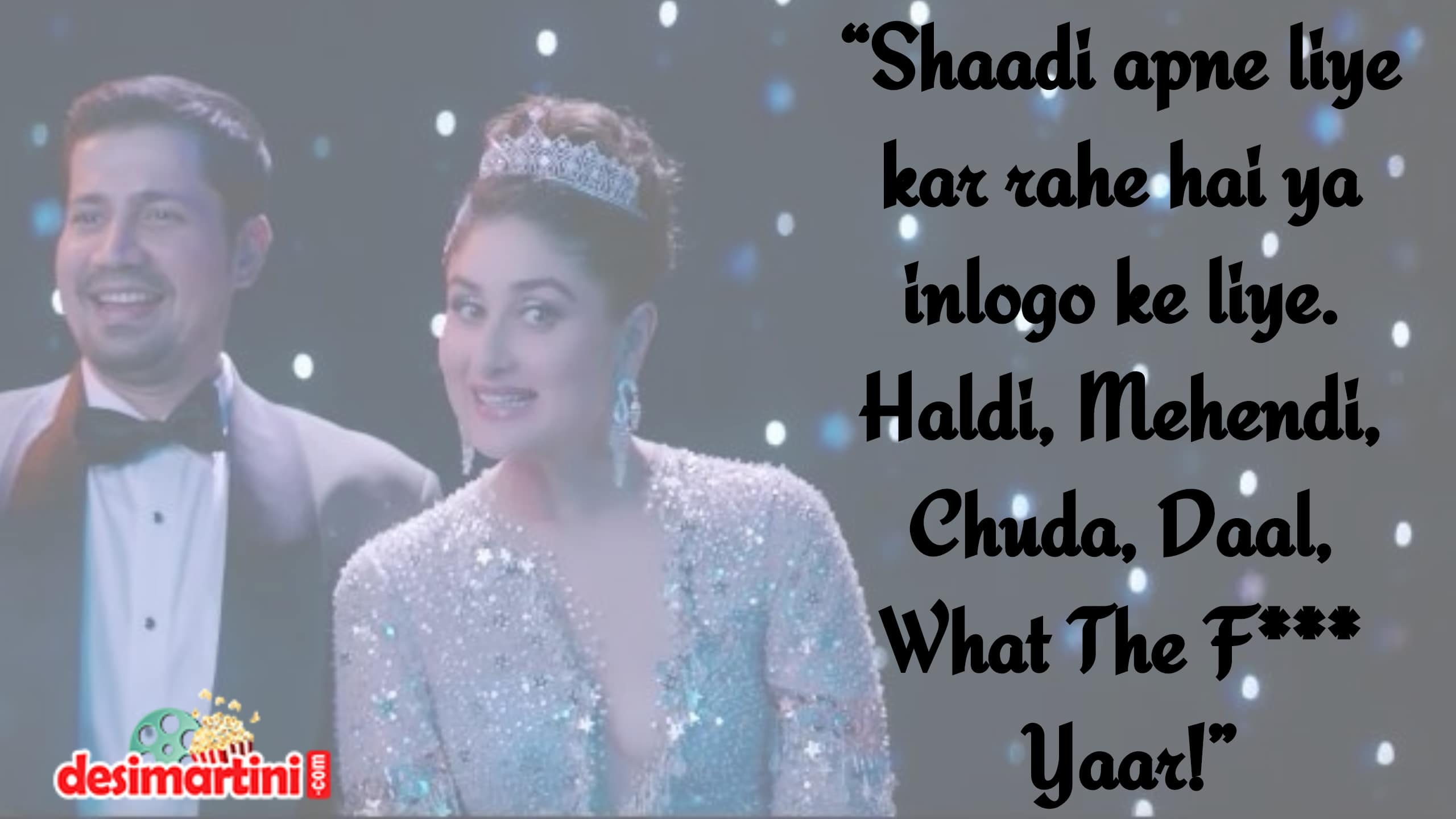 6 Kickass Dialogues From Veere Di Wedding That Proves That It