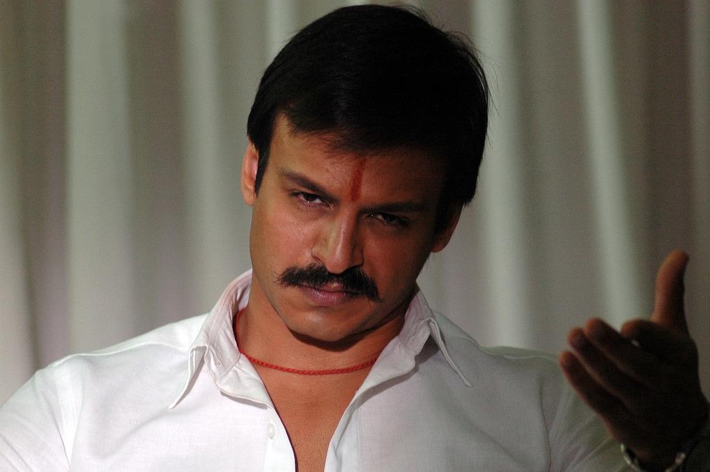 Vivek Oberoi -