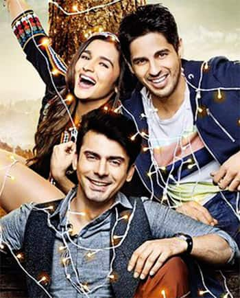Rank 10: Kapoor and Sons - At 6.85 crores, it was a satisfactory opening given the niche genre of the film