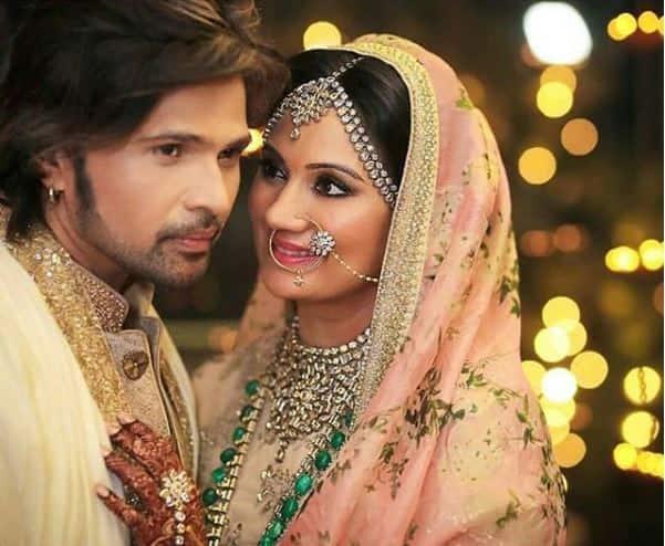 Himesh Reshammiya and Sonia Kapoor are now married  -