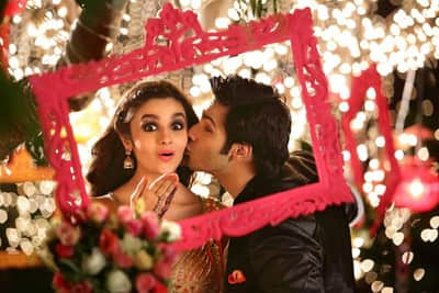 Rank 7: Humpty Sharma Ki Dulhania - The film registered a decent opening of 9 crores