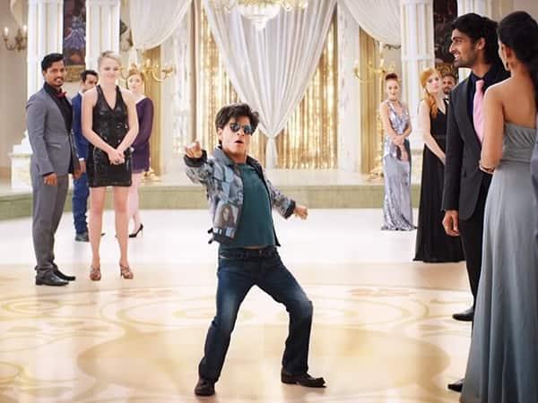 Shahrukh Khan -