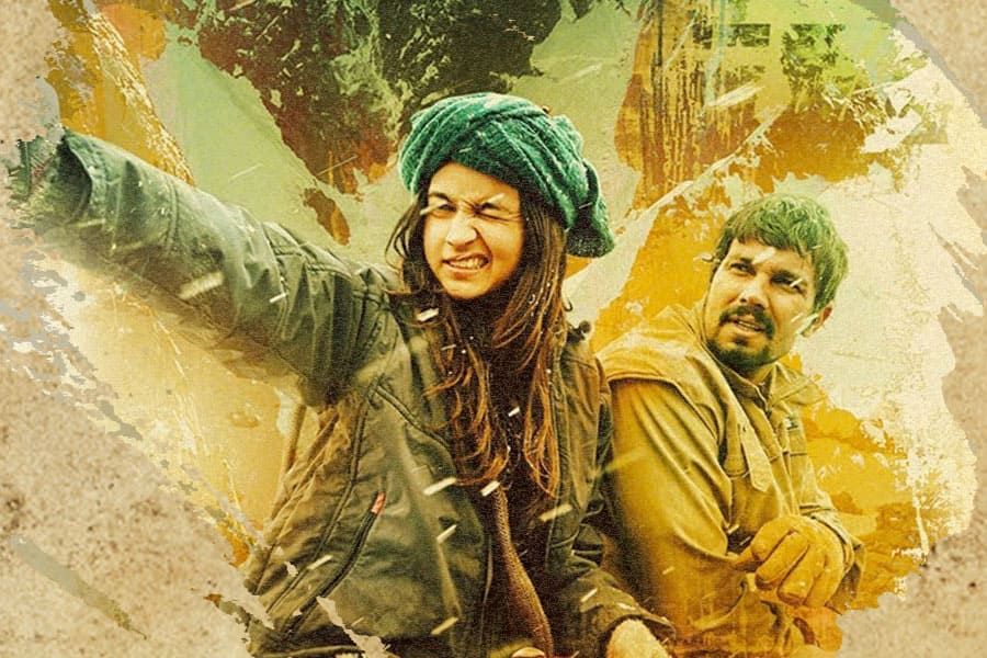 Rank 11: Highway - Yet another film with a power packed performance, Highway opened at a modest 3.75 crores due to the off beat theme of the film and is Alia
