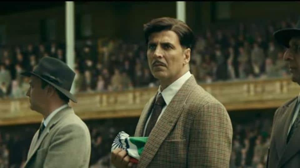Akshay Kumar -