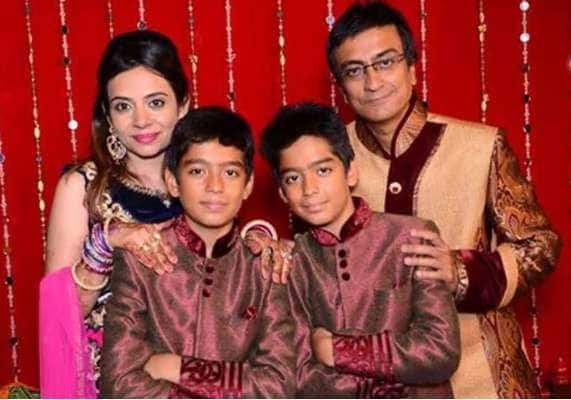Meet The Real Life Families Of The Star Cast Of Taarak Mehta K