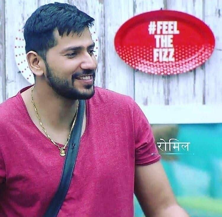 All You Need To Know About The Lawyer in Bigg Boss 12, Romil
