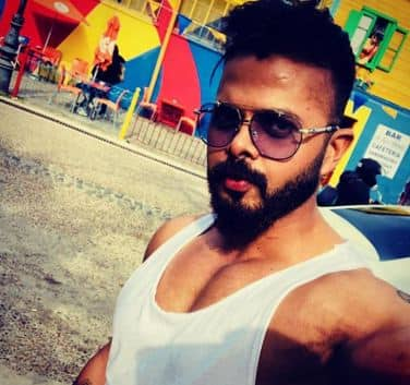 Sreesanth - The Bigg Boss finalist is being paid about Rs. 1 lakh per episode.