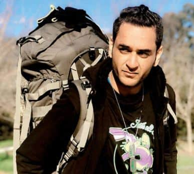 Vikas Gupta - One of the most popular TV celeb at the moment, he is one of the highest paid contestants with a fee of 3 lakh per episode.