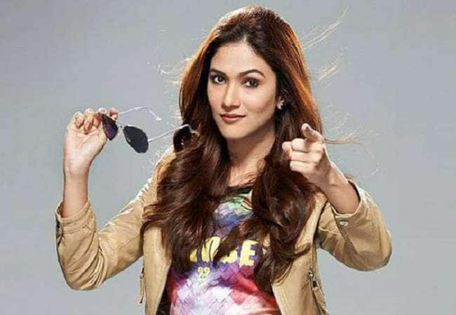 Riddhima Pandit - She is being paid about 1.5 lakhs per episode.