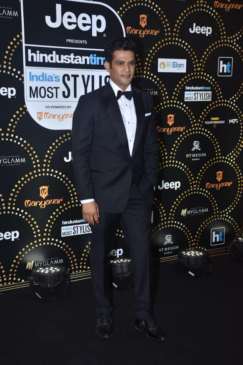 Tumbadd actor Sohum Shah arrives - He looks absolutely different from the film. In fact, the actor stated that the film made him realise the value of fashion & style