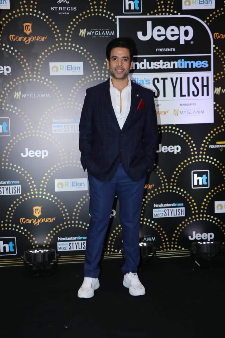 Tusshar Kapoor -