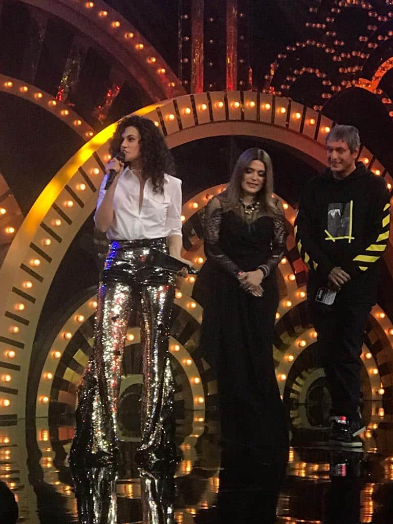 Taapsee Pannu wins the Trailblazer Award - She said that she is happy that some award function has considered her worthy!