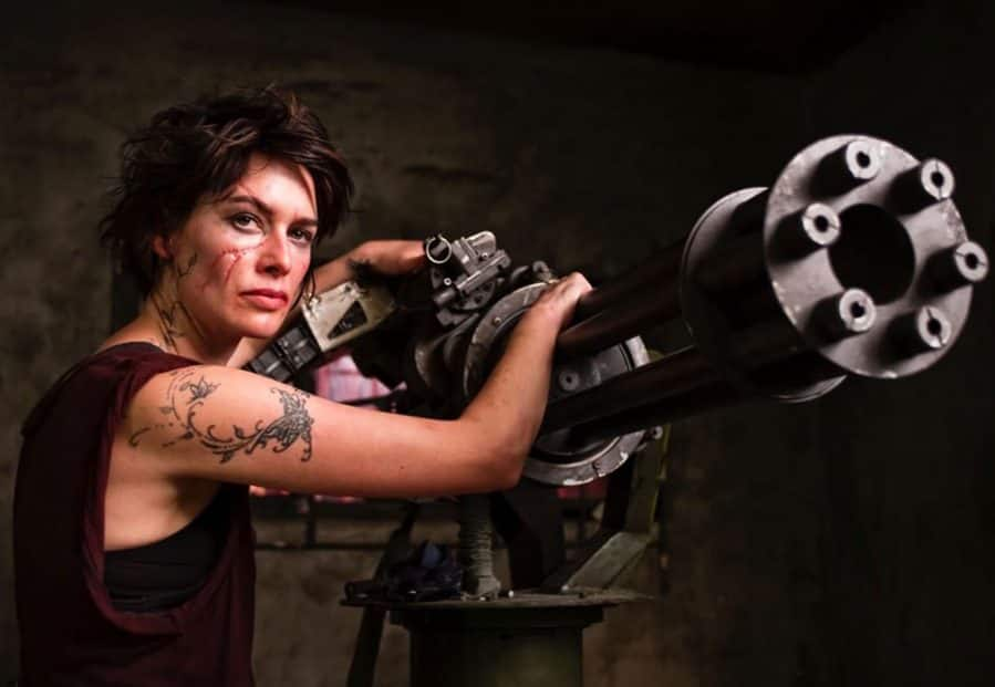Lena Headey - The powerhouse of performance is surely looking at successful career ahead of her. Lena Headey would next be seen in films like the The Flood and Gunpowder Milkshake. The names sure sound right up her, or maybe Cersei's alley!