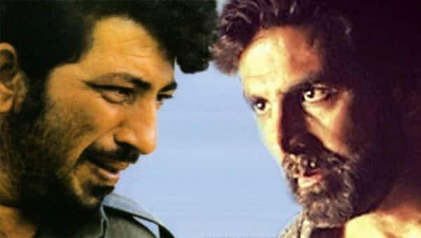 Gabbar Singh vs Gabbar Kumar