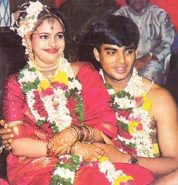 12 Bollywood Actors Who Married Common People! - DesiMartini