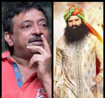 Did Ram Gopal Varma really call MSG saint an 'ass'? Oops! - Desimartini