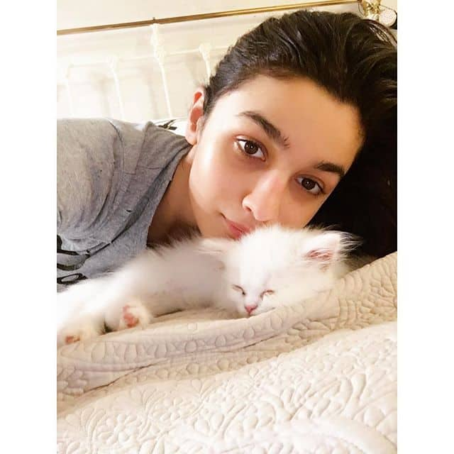 10 Times Alia Bhatt Made Us Fall In Love With Her Little Fluff Edward