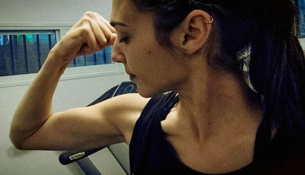 Here's How You Can Get Wonder Woman's Wonder Body!