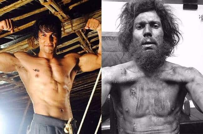 Stars Who Underwent Major Physical Transformations For Their Film Roles!