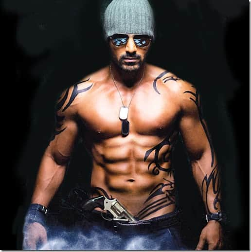 Top 5 New Age Action Heroes Of Bollywood Who Are Totally Badass!