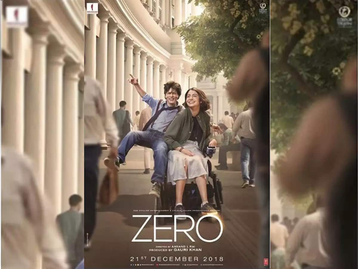 Zero Trailer: Five Things We Stood Out The Most.