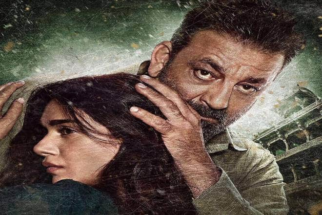Box Office Disasters That Only A Bollywood Icon Like Sanjay Dutt Could Survive