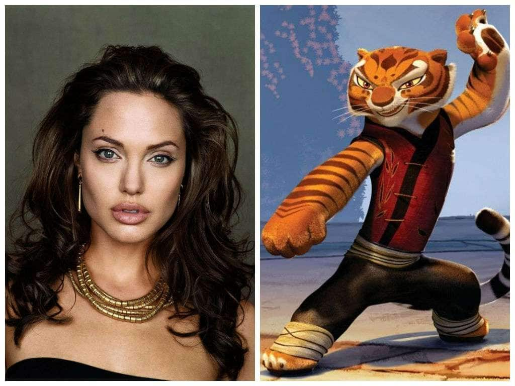 Famous Celebrities Who Also Acted As Voice Artists For Popular Animated Characters