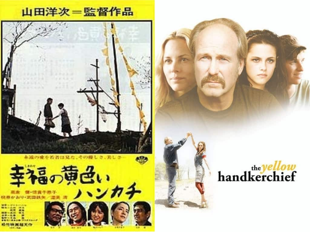 Hollywood Movies That Were Based On Japanese Films