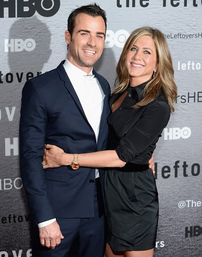 Jennifer Aniston and Justin Theroux to tie the knot by month end