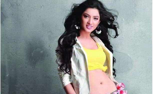 Richa Panai Excited About Her Kannada Debut