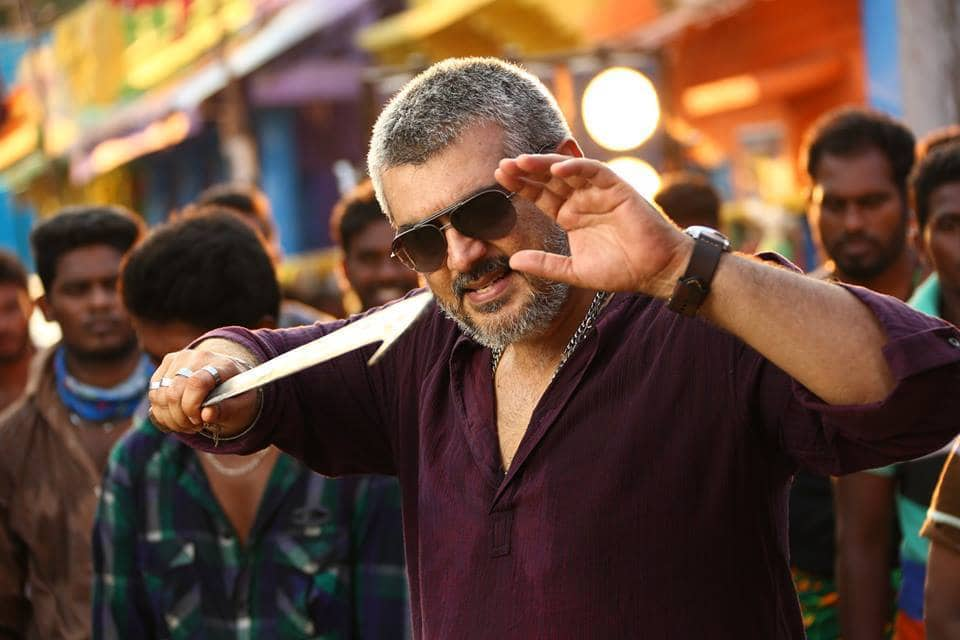 Reviews For Thala Ajith's Vedalam Are Out!