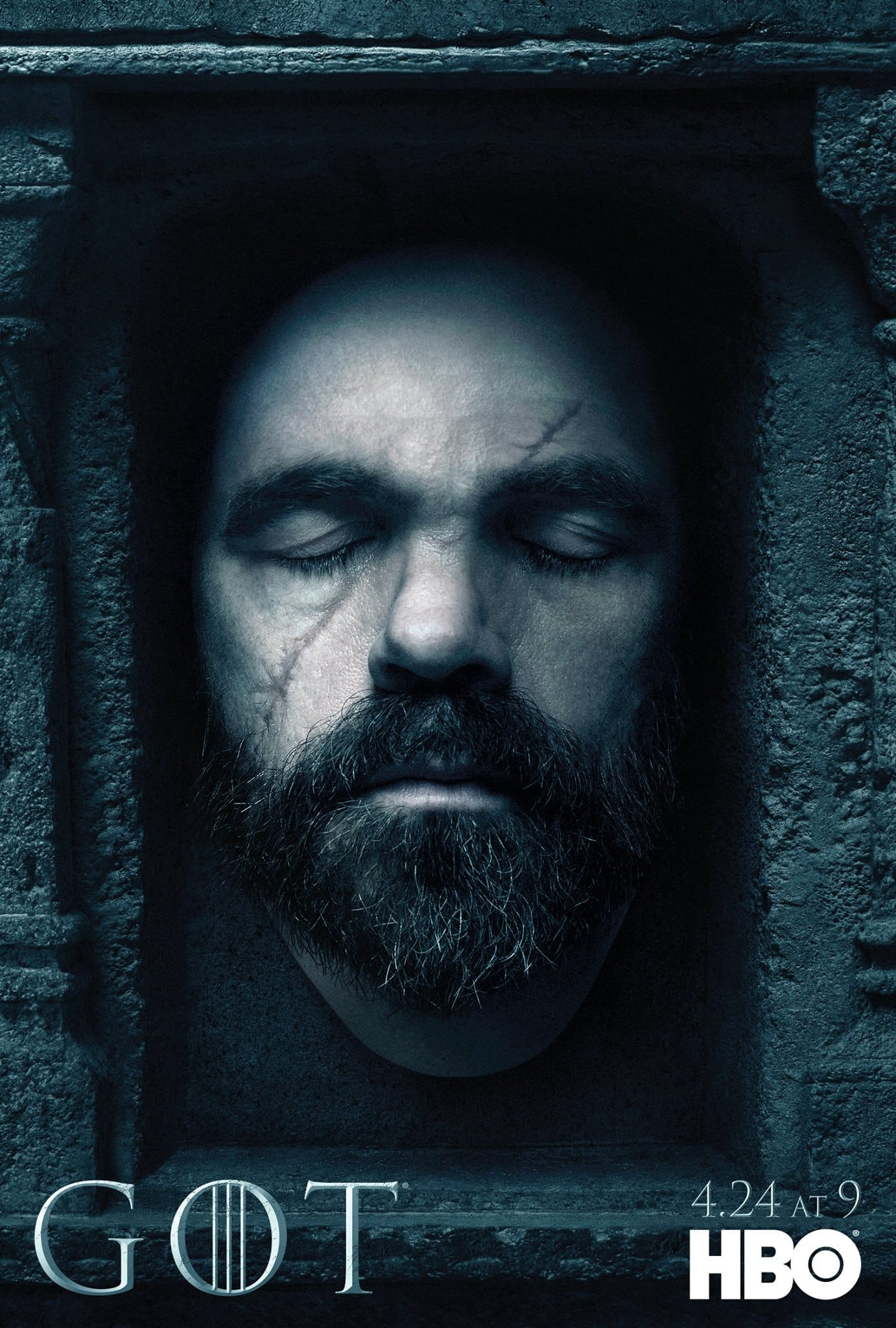 Character Faces For Game of Thrones Cast Released