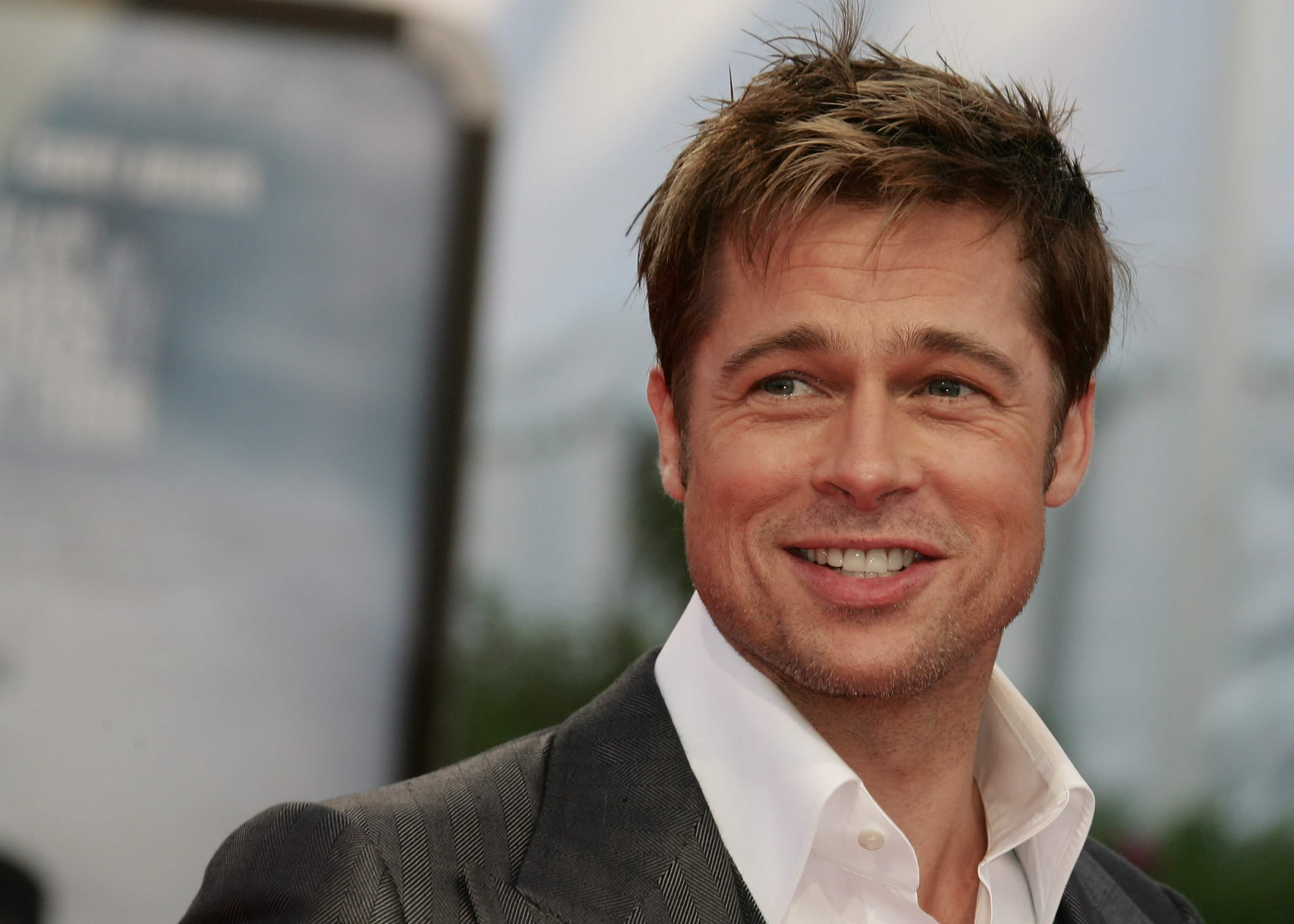 Brad Pitt Will Be A Spaceman In This Sci-fi Movie