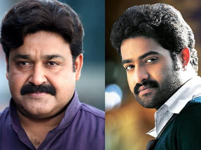 Mohanlal To Star In Jr. NTR's Next With Koratala Siva?