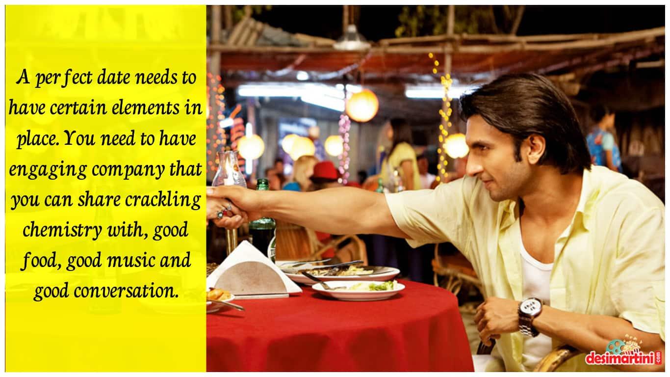 16 Quotes From The New Age Love Guru Ranveer Singh!