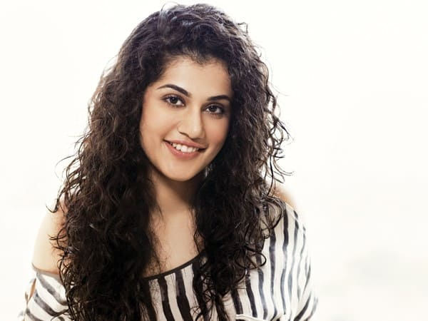 'Ghazi' Is Going To Be One Of Its Kind: Taapsee Pannu