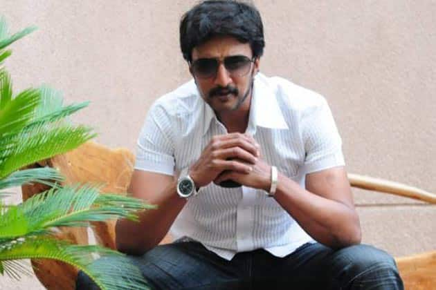 Teaser of Sudeep's Tamil Debut to be Unveiled on September 2