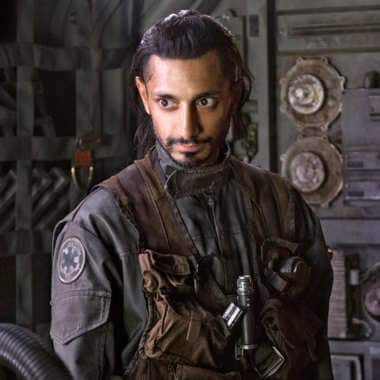 Riz Ahmed Talks About His Rogue One Character