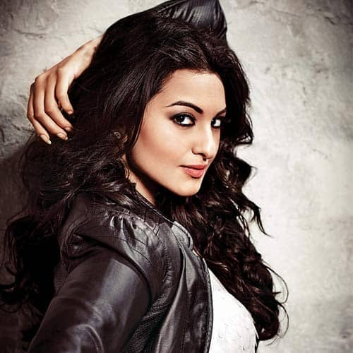 Sonakshi Sinha Is All Set To Sing Live At Bollywood Music Project