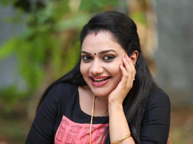 Rimi Tomy Reveals How She Worked On Her Fashion Sense