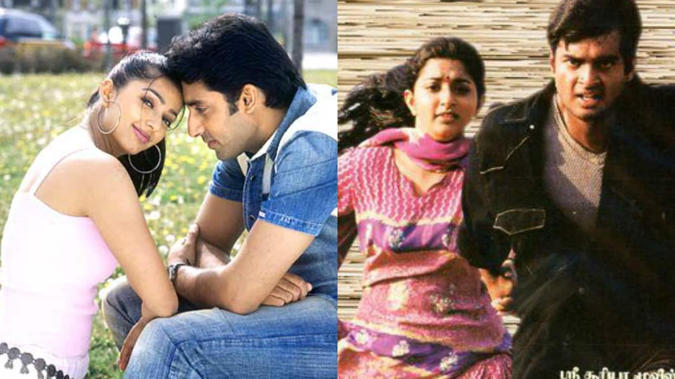 6 Bollywood Actors Who Have Worked In The Original And Remake Of A Movie
