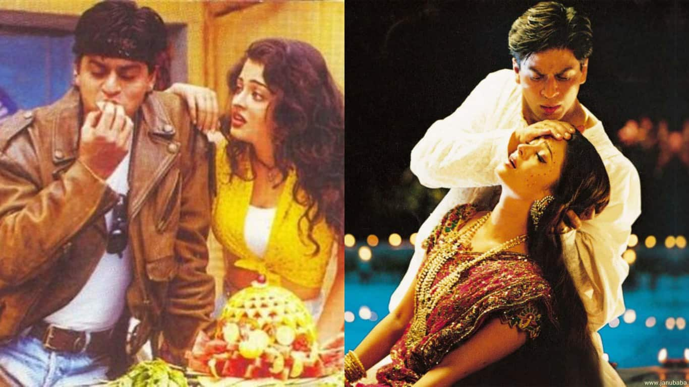 10 Bollywood Actors Who Romanced Each Other As Well As Played Siblings In Different Movies!