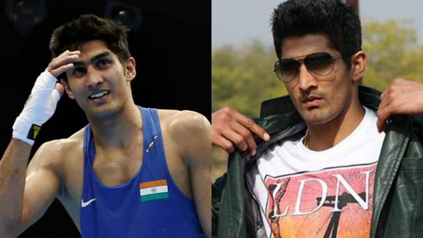 10 Sports Celebrities Who Turned To Acting!