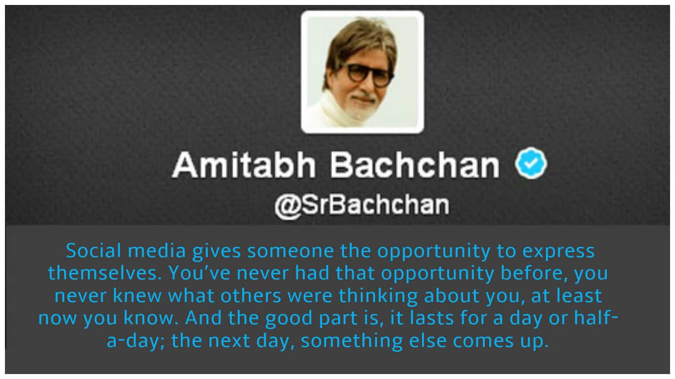 This 73 Year Old Man Should Be Your Social Media Guru!