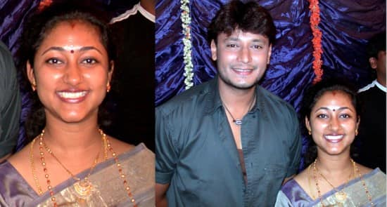 Police Case Against Darshan For Abusing His Wife Again