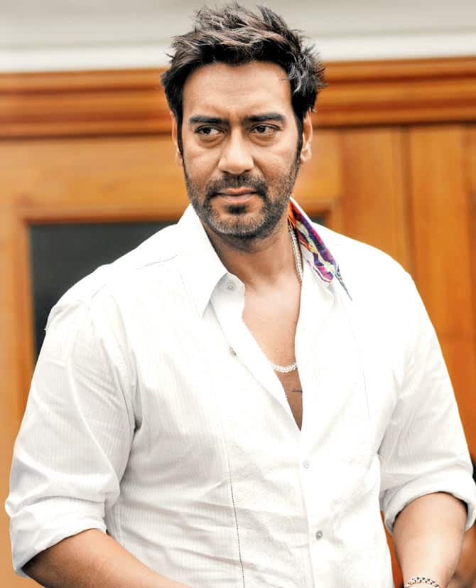 Ajay Devgn Says No To Adult Films